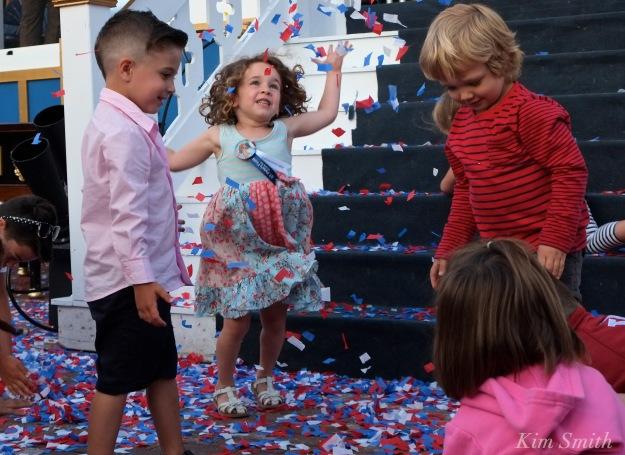 Madison Saint Peter's Fiesta opening ceremony 2016 copyright kim Smith