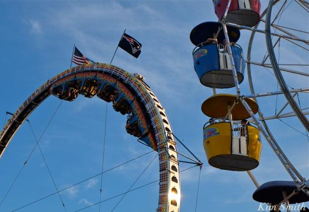 St Peter Fiesta Gloucester Carnival Patriot Nation copyright Kim Smith